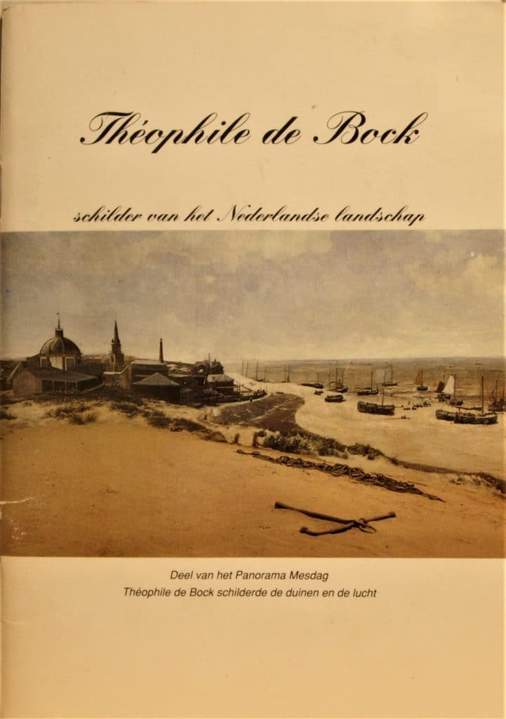 Theophile de Bock